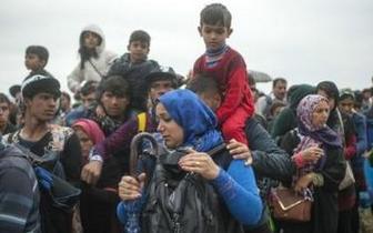去年新难民数仍冠绝全欧 德计划延长边境管控