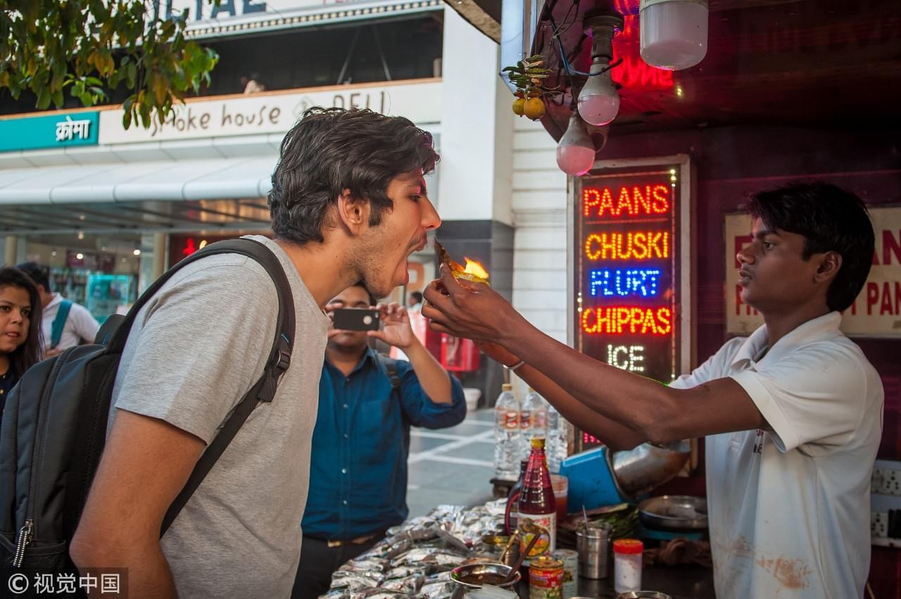 <b>爱吃槟榔的人,真的不怕口腔癌吗</b>