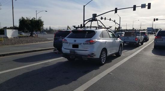 分析师:苹果无人驾驶项目2年内见分晓
