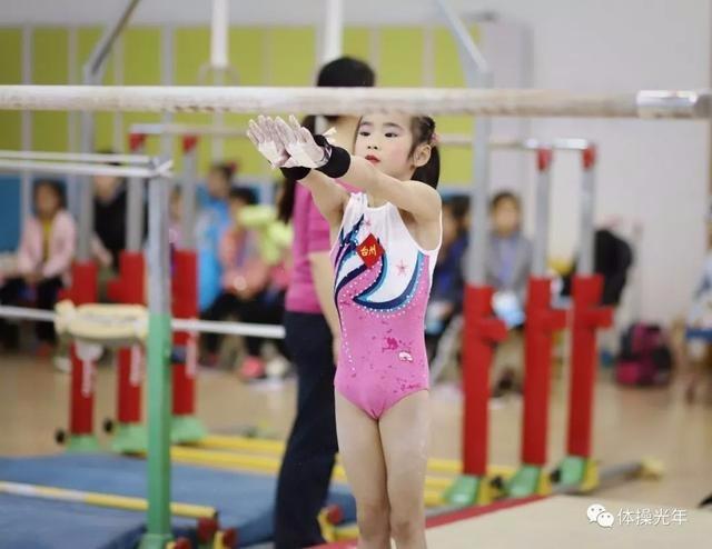 2018年浙江省少年儿童体操锦标赛结束