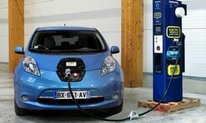 日产:到2020年零排放汽车将占日产欧洲销量的20%
