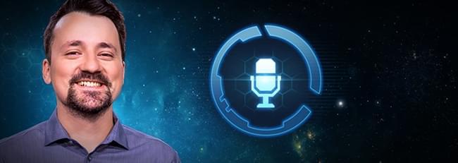 《星际争霸2》3.15版本预览:新播报员Nathanias