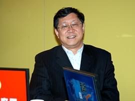唐双宁卸任光大董事长 员工称其金融烙印融入血液