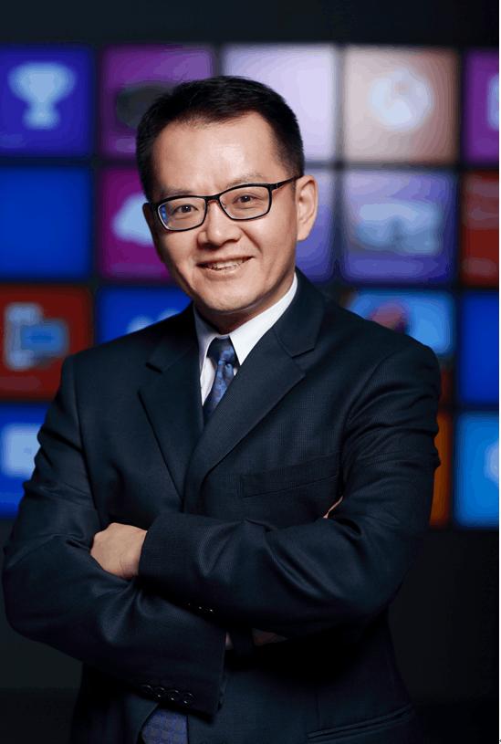 原微软亚太科技董事长申元庆加盟京东 全面负责京东云