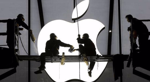 """苹果的难题:维持高利润率还是让利""""果粉""""?"""