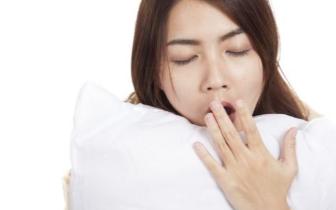 睡眠不足 竟会导致女人变胖