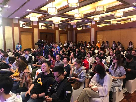 新片场北影节举办论坛 解密新媒体时代电影营销