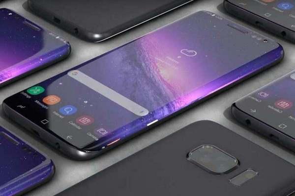 三星S9将加强生物识别技术
