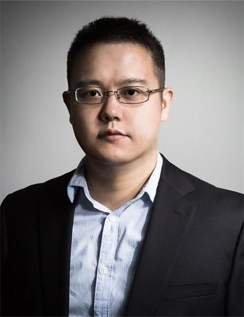 2017中国AI英雄风云榜商业创新人物候选人之蒋韬