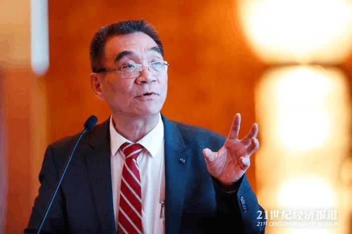 林毅夫:中国经济重比较优势 值得发展中国家借鉴