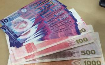港美息差交易活跃迫港元低迷 对冲基金对赌6%回报