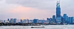 长江中游城市群启动合作 争取国家自由贸易布局