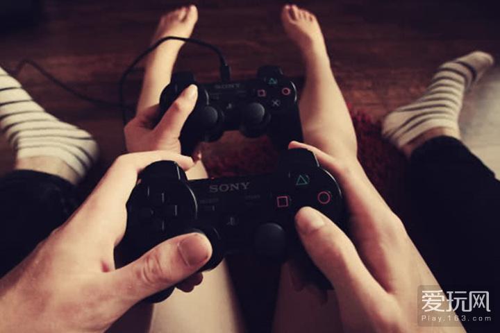 草莓的游戏讲堂:电子游戏和滚床单那点事