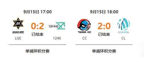 守望先锋OWPS联赛夏季赛:华丽落幕 CC完胜CL