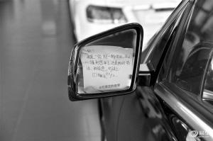 石家庄中学生撞坏倒车镜留纸条致歉 网友纷纷点赞