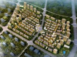 新城樾风华 天津北部新区封面作品