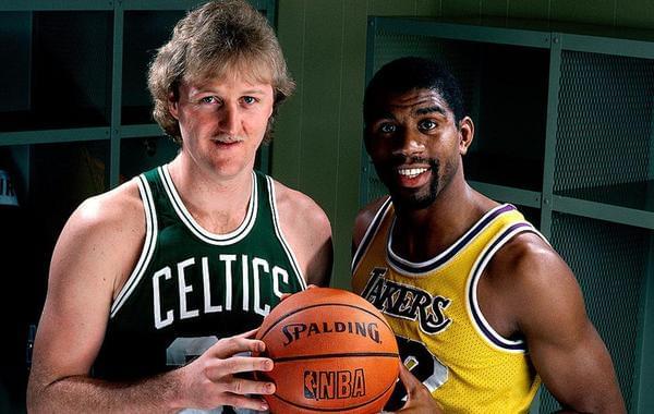 """NBA为何70年才出第一对""""勇骑"""""""