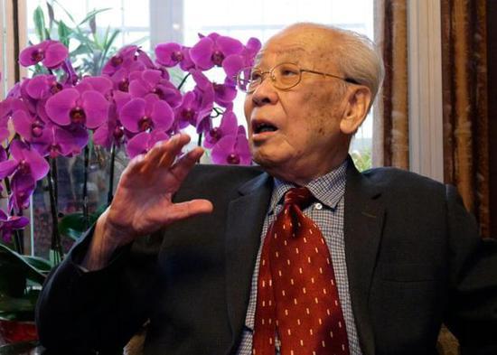 指挥家黄飞立北京家中去世 中央音乐学院首任指挥系教授