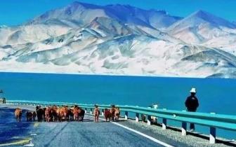 新疆有个千年小城 媲美摩洛哥土耳其!