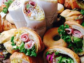 每块三明治背后都有你所不知的美国历史