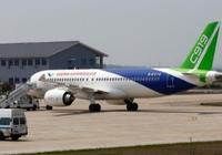英媒:中国商飞宣布2021年交付首架C919