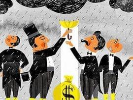 深投控拟受让天音控股13.76%国有股权