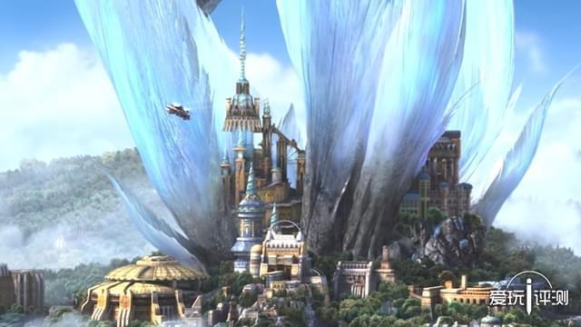 魅力与遗憾并存 《最终幻想12:黄道年代》评测