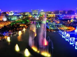 东莞最新城市宣传片亮相央视 多次出现这个地方