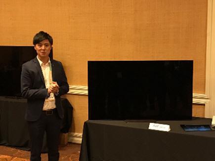 大法给爆发前夜的OLED电视产业再添了一把火