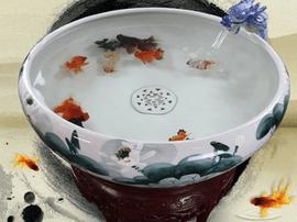业界大师看命理:鱼缸的摆放和水晶的佩戴