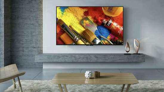 小米电视宣布第100万台小米电视4A 32吋正式下线