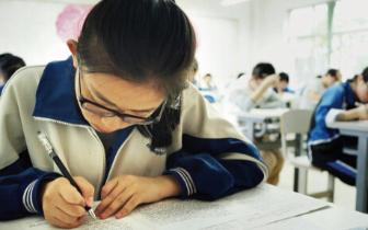 2018年高考时间确定 6月7日考语文、数学两科