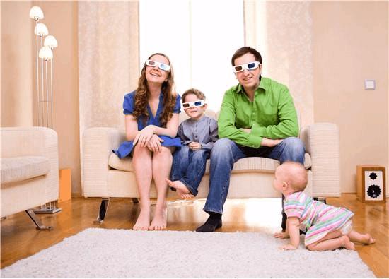 儿童听书不能代替亲子共读 或影响视觉系统发育