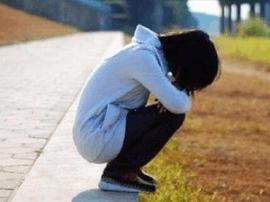 14岁女孩离家出走 太原民警帮找回