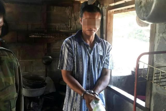 奇葩!泰国男子捅死亲爹 只因煮汤忘放酱油