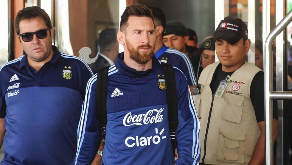厄瓜多尔VS阿根廷首发:梅西天使领衔 迪巴拉替补