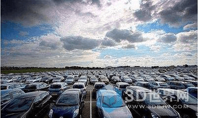 评论:产能预警将至 汽车产业风光难再?