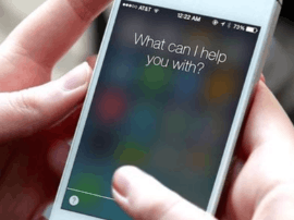 库克赞小男孩用Siri救母:真令人难以置信!