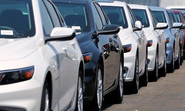 分析称美联储加息将造成美国2018汽车销量下跌