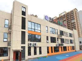 仓山10所普惠性民办幼儿园获认定 新增学位4500多个