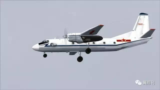 这架坠毁在南苏丹的飞机 论辈分系国产运-7的亲叔