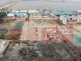 椒江城建拿下葭沚老城区那宗回购全部建筑面积的新地