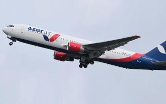 飞行途中燃油耗尽 俄客机紧急迫降美国