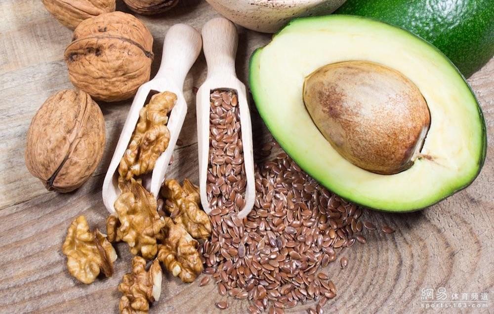 欧米伽脂肪酸都对人体有益?有两种竟然致病