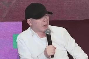 冯小刚:中国垃圾电影遍地 一定和垃圾观众有关