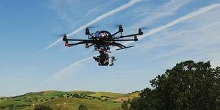 美国民用无人机:收费实名注册制