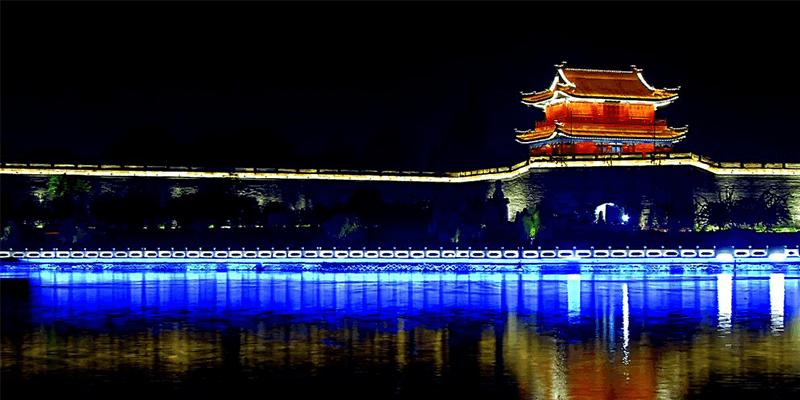 《还看今朝 湖北篇》:荆州元素惊艳亮相