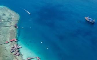 只有潜入独特神奇的诗巴丹海底 才能了解真的仙本那