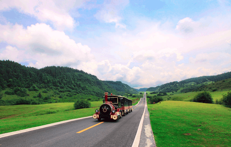 征集十个可能改变武隆旅游的人