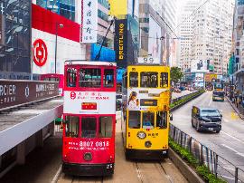 去香港不能错过的10种旅行体验!